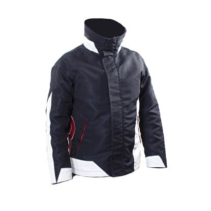 Picture of Sailcloth Jacket Blue L (JKTP05BU) Each