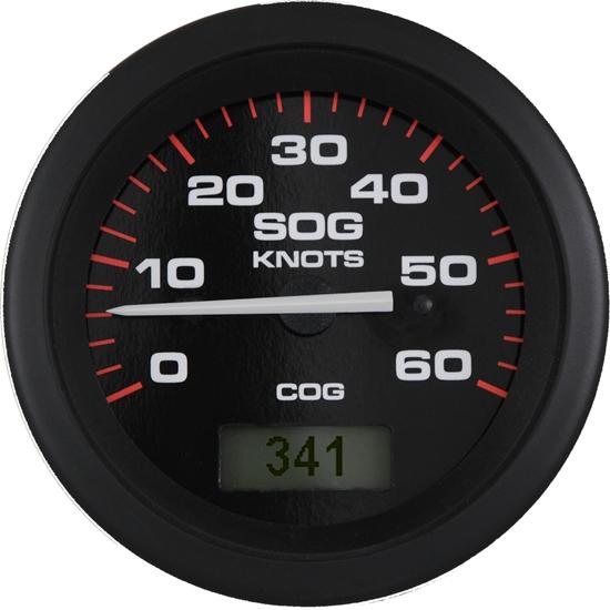 Picture of Amega SPDO GPS LCD 60 Knots (781384PDNE) Each
