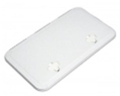 Picture of IPS Door 13in x 30in Polar White (520-505) Each