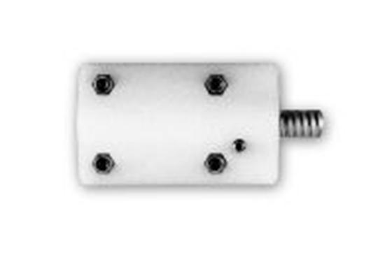 Picture of SDA Leech Batten Box 80 x 50mm Round Batten 8-12mm (105675) Each
