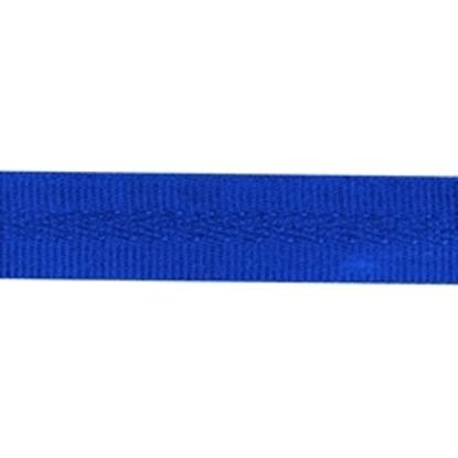 Picture of Sunbrella Centre Fold Tape Pacific Blue 22mm / 7/8 wide (E095BU) Reel