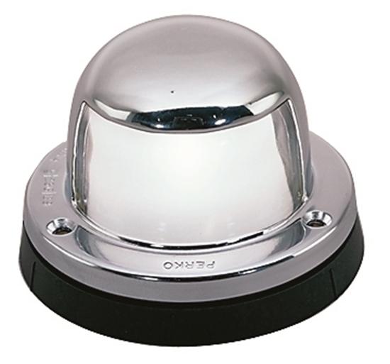 Picture of 12V Chrome Plated Brass Stern s (Bulk) (0965000CHR) Each