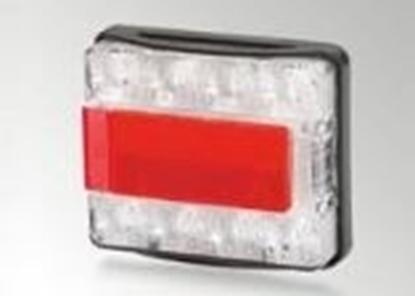 Picture of Combi Trailer Light (2VA 980 720-811) Each