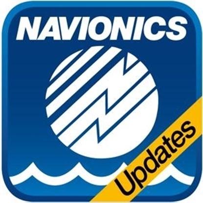 Picture of Navionics + 28XG Update UK & Ireland (MSD/NAVU28XG) Each