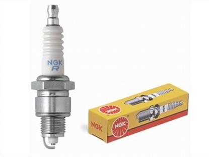 Picture of Spark Plug BPR7ES (BPR7ES-NGK) Each