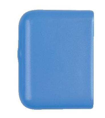 Picture of Batten Endcaps 35mm 30mm Range - Blue (30CTEC) Each