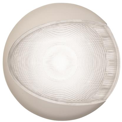 Picture of EuroLED 130 Down Light White Light White Shroud No Switch (2JA 959 820-521) Each