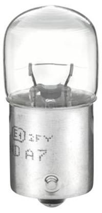 Picture of Navigation Bulb 12v 10w Base: BA 15s (8GA 002 071-131) Each