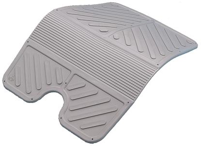 Picture of Transom Pad Plastic Dim. 40 x 28cm (N0028040) Each