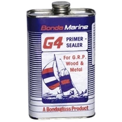 Picture of Bonda Marine G4 Sealant 2.5ltr (12184) Each