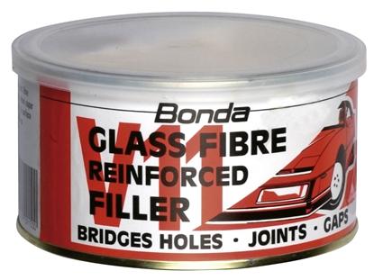 Picture of Bondaglass VII Filler 400g (09150) Each