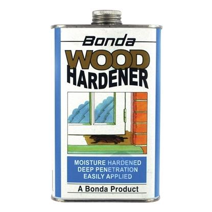 Picture of Bonda Wood Hardener 500ml (48005) Each