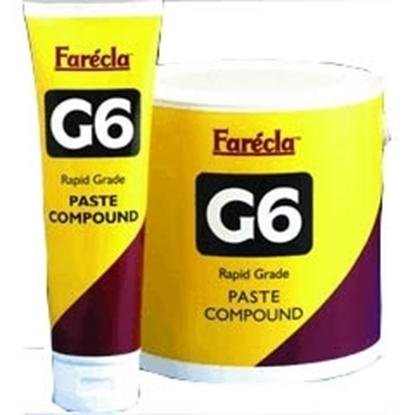 Picture of G6 Rapid Grade Paste 3kg (G6-3000/4) Each