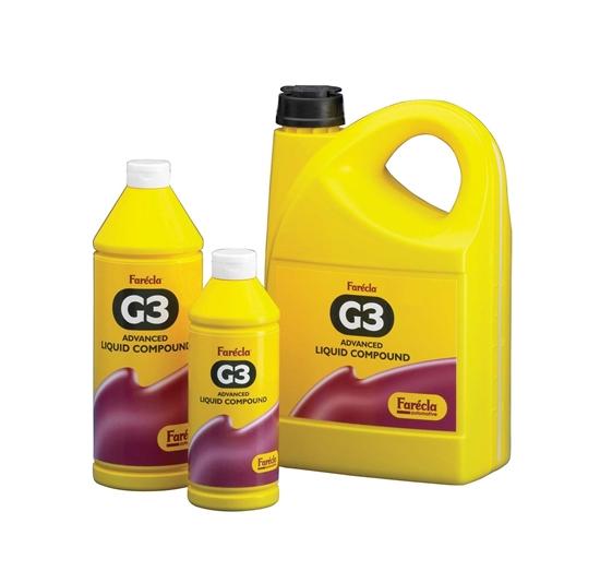 Picture of G3 Advanced Liquid Compound 1L (AG3-1400/6-GEN) Each