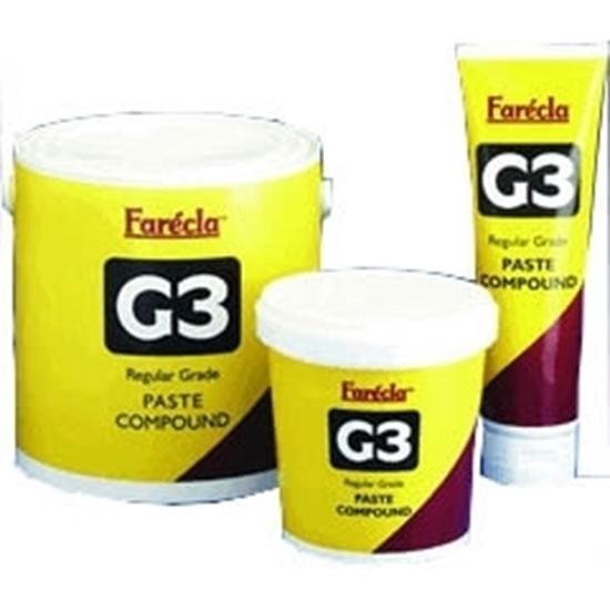 Picture of G3 Regular Grade Paste 1kg (G3-1000/12) Each