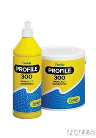Picture of Profile Select Liquid Compound 1L (PRS101) Each