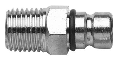 Picture of Male Tank Fitting 1/4'' NPT Suzuki 11mm Diameter Nipple (033463-10) Each