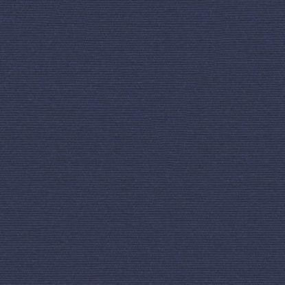 Picture of Sunbrella Marine Blue 5031 152cm Wide (SUNB 5031 152) Metre