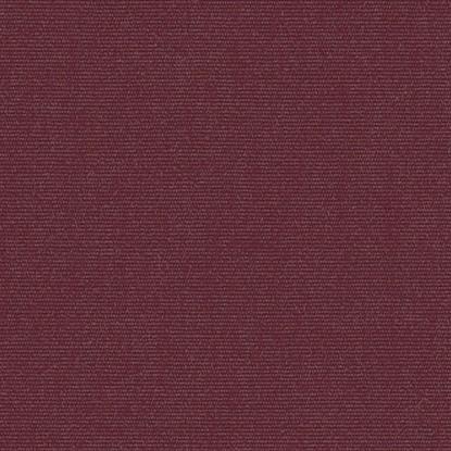 Picture of Sunbrella Burgundy 5034 152cm Wide (SUNB 5034 152) Metre