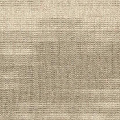 Picture of Sunbrella Flax P017 152cm Wide (SUNB P017 152) Metre
