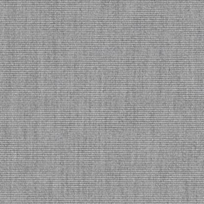 Picture of Sunbrella Solids Lead Chine 3756 137cm Wide (SJA 3756 137) Metre