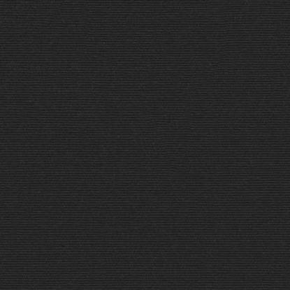Picture of Sunbrella Plus Jet Black 5032 152cm Wide (SUNTT 5032 152) Metre