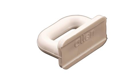 Picture of Internal Sail Slide - Nylon (A.91) Each