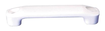 Picture of Webbing Bridge 25/30mm White Nylon (0693W) Each