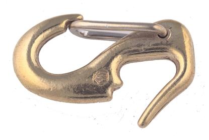 Picture of Wichard #72487 Jib Hank 65mm Bronze (WD-72487) Each