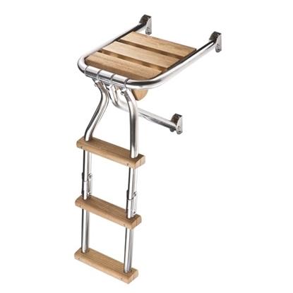 Picture of Platform Ladder 3 Step 360x270mm (S1902027) Each