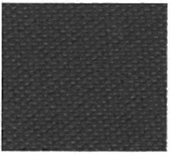 Picture of Bag Cloth 6oz Black 150cm Nylon 420D PU Coated (NYL01PU) Metre