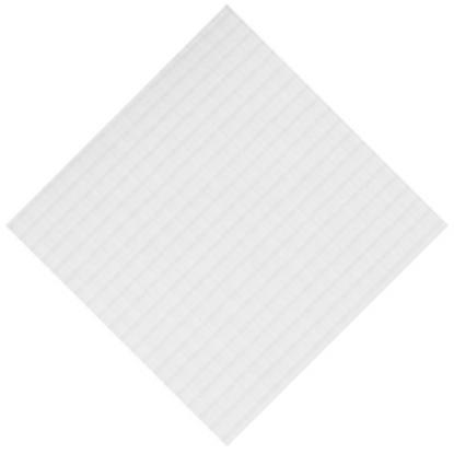 Picture of AIRX-500N Arctic White 152cm (09019520E58001) Metre