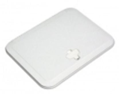 Picture of IPS Door 13in x 17in Polar White (520-205) Each
