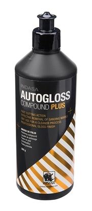 Picture of Autogloss Plus Compound 500g (578100) Each