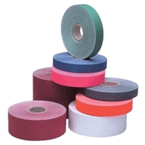 Picture of Insignia Tape/Draft Stripe 100mm Silver (J100SL) Roll