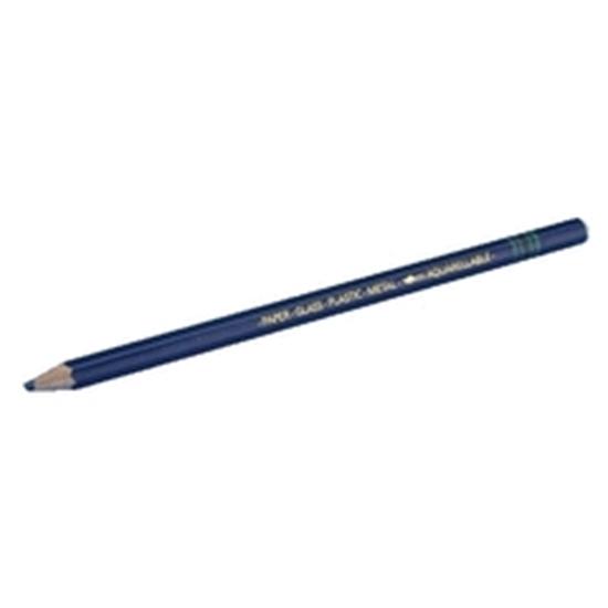 Picture of Blue Washable Pencil (ZPENCILBU) Each