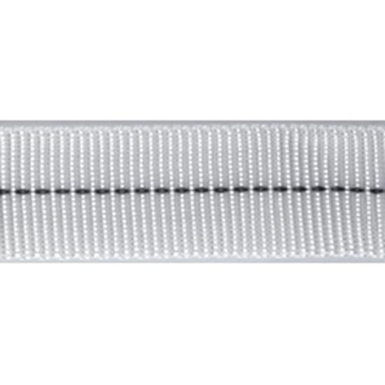 Picture of Webbing Nylon 25mm Black 50m Reel (R2200025001) Metre