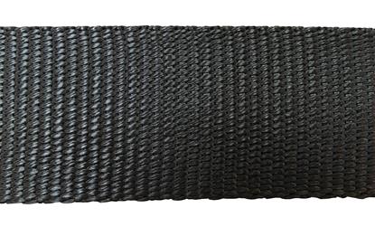 Picture of Webbing Dyneema 45mm Black (R2381045001) Metre