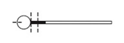 Picture of Superluff Tape Size 7 Single In-Mast Furling & Furling Headsails (L403) Metre