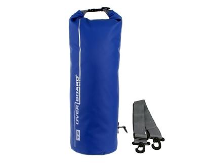Picture of 12 Litre Dry Tube Bag Blue Waterproof 40cm x 19cm (OB1003B) Each
