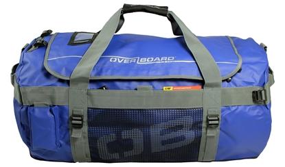 Picture of 90 Litre Adventure Duffel Blue 39cm x 29cm x 70cm (OB1059B) Each