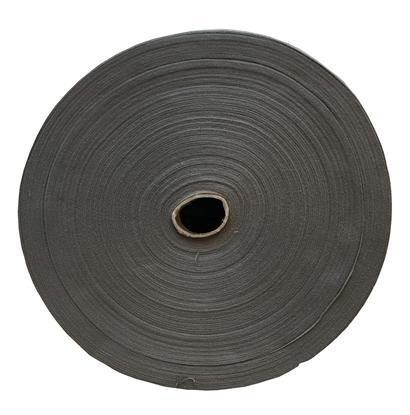 Picture of Solacryl Acrylic Binding Grey Centrefold 22mm x 100m (B-161) 100M Reel