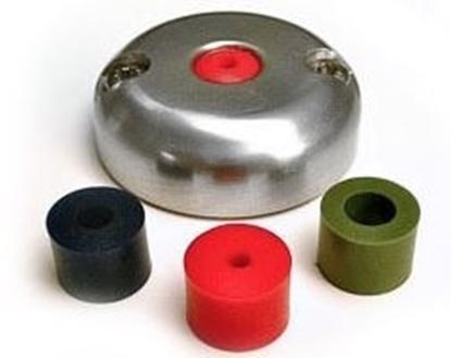 Picture of DG8 Cable Gland Aluminium 2-6mm (DG8A) Each