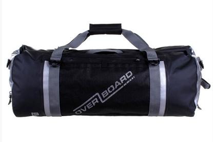 Picture of 60 Litre Pro-Sports Duffel Black (OB1154BLK) Each