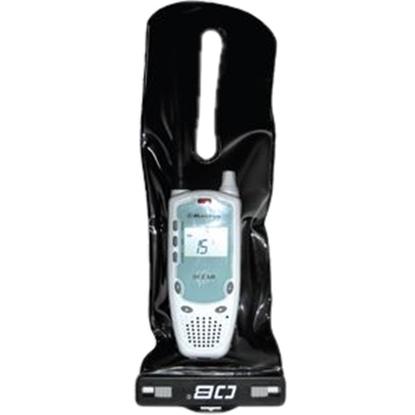 Picture of Waterproof Pro VHF Case Black (OB1188BLK) Each