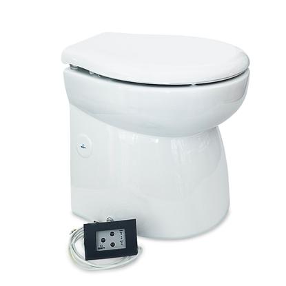 Picture of Marine Toilet Silent Premium 24V (07-04-015) Each