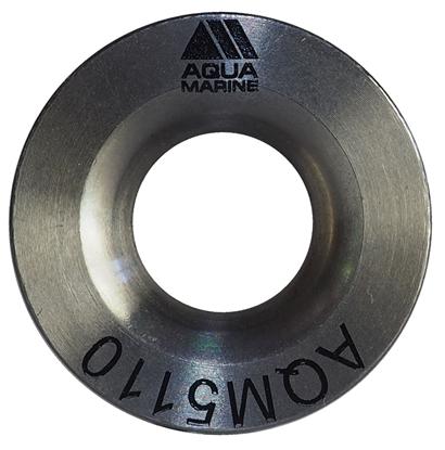 Picture of Titanium Low Friction Ring 10mm Bore (PT5110/L) Each
