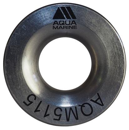 Picture of Titanium Low Friction Ring 15mm Bore (PT5115/L) Each