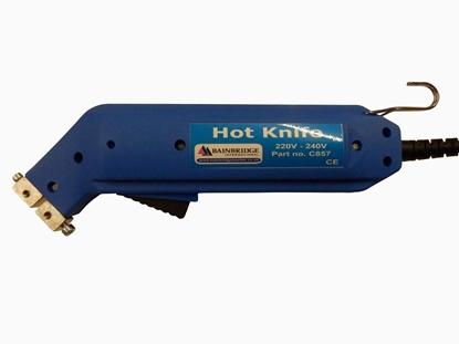 Picture of Bainbridge Hot Knife (No Blade) 220/240V (HOT KNIFE) Each