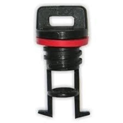 Picture of Drain Plug Fine Tread (01.1315.0521) Each